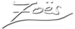 Zoes logotype